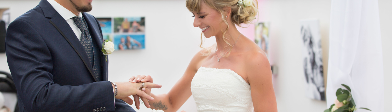 Hochzeitsfotograf Zwickau