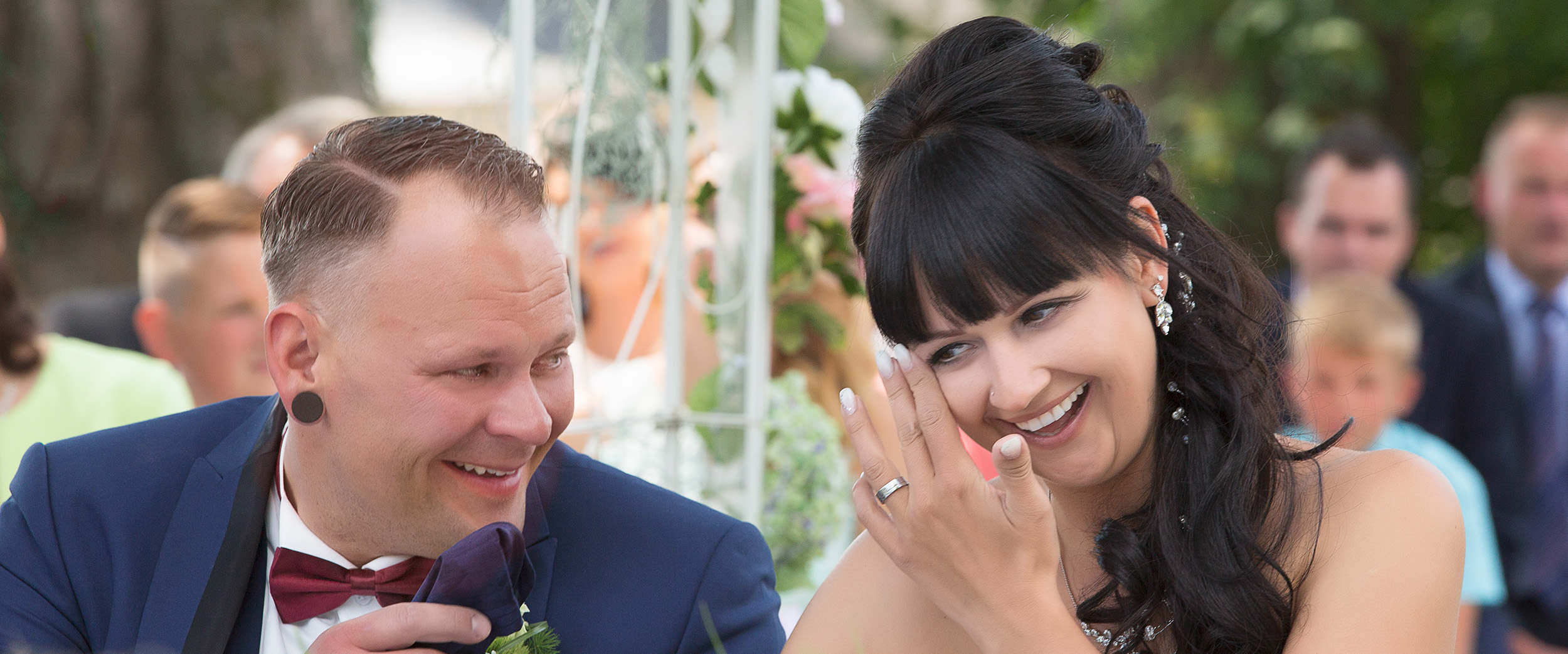 Hochzeit im Vogtland / heiraten im Vogtland