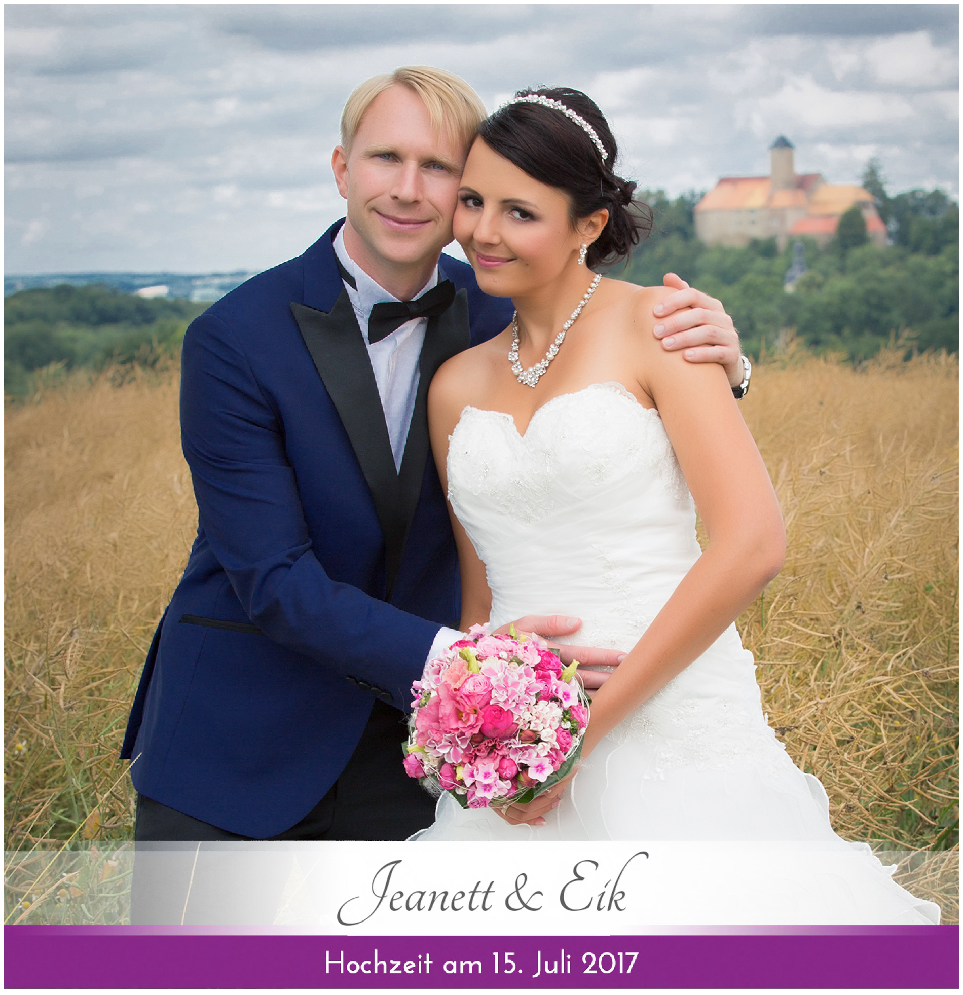 Fotograf Zwickau - Hochzeitsfotograf Stephanie Scharschmidt