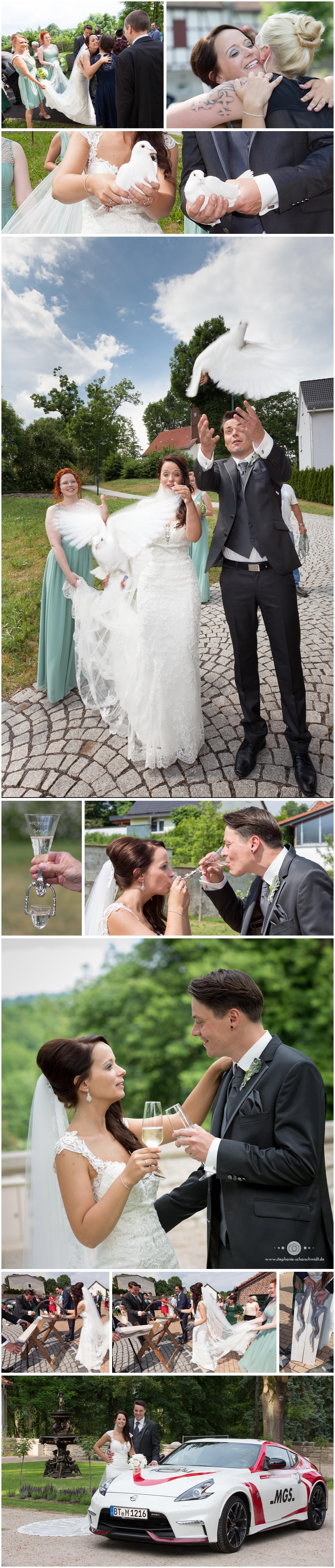 Fotograf Jena - Hochzeitsfotograf Thüringen