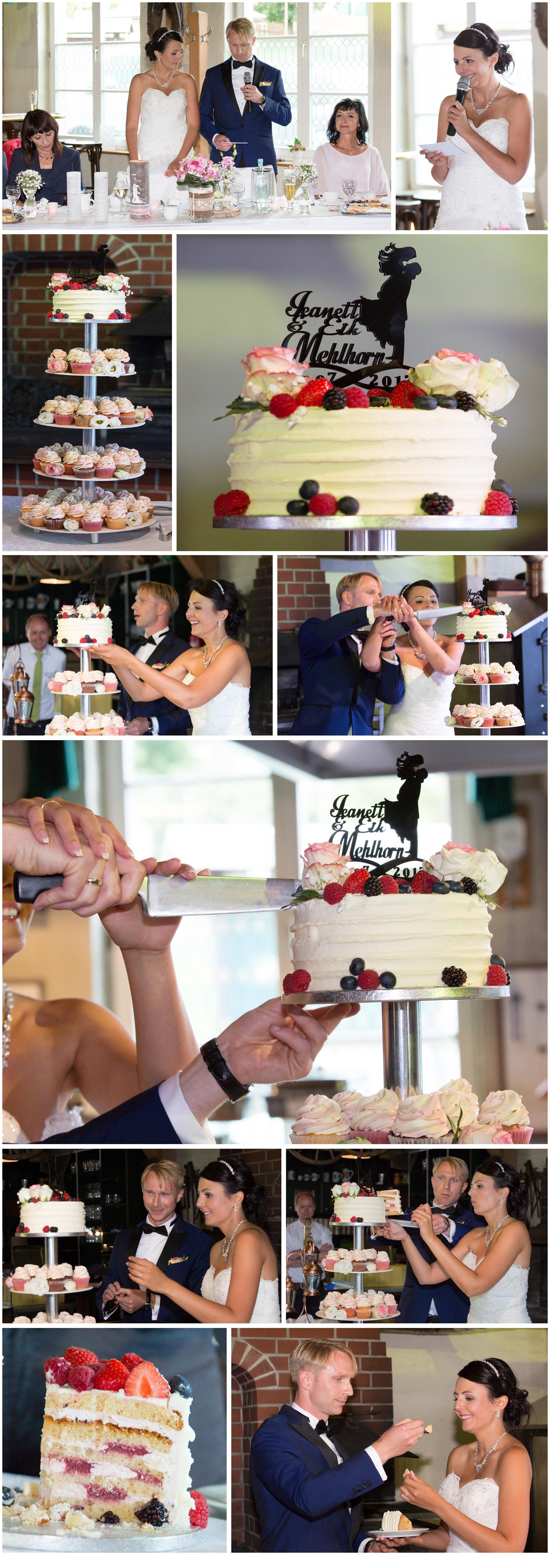 cupcake Hochzeitstorte Hochzeitsbilder in Wernesgrün - Hochzeitsfotograf Stephanie Scharschmidt