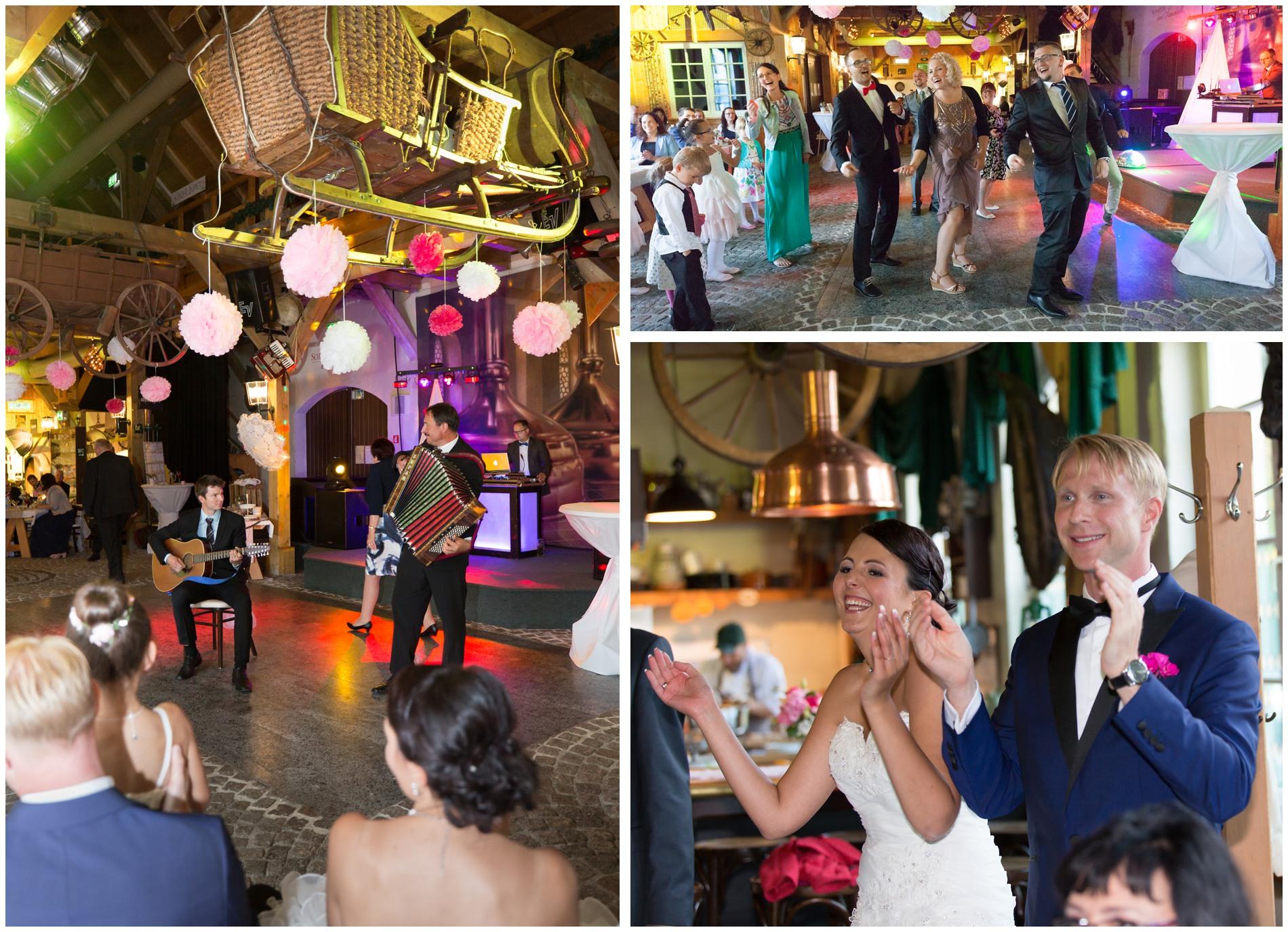 Wernesgrüner - Hochzeitsfotograf Stephanie Scharschmidt