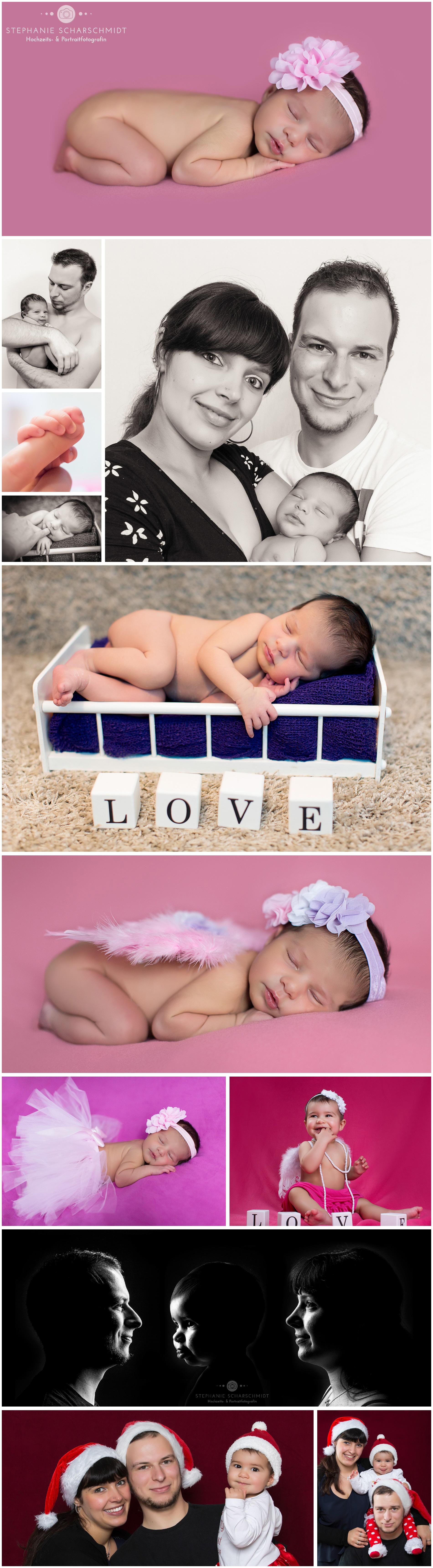 Fotoserie – Schau mal ich wachse die Entwicklung im 1. Lebensjahr - Fotostudio für Neugeborene in Plauen Stephanie Scharschmidt
