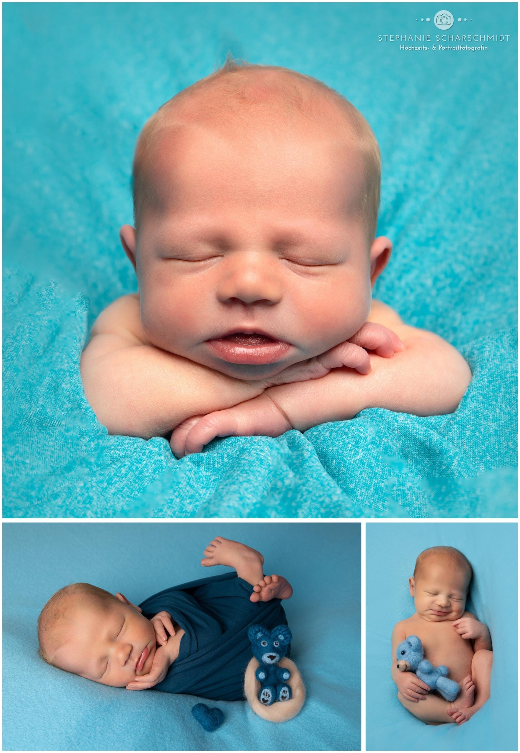 19-08-05 05 Neugeborenenfotos Plauen - Stephanie Scharschmidt