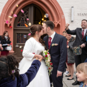 Hochzeit im Standesamt Zwickau
