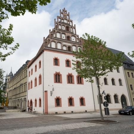 Standesamt Zwickau - Hochzeit Zwickau