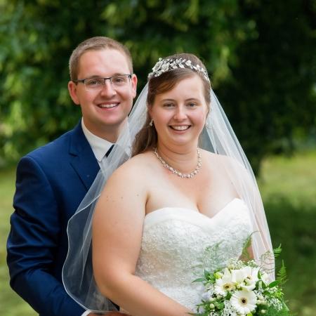 Heiraten im Denkmalhof Schlagwitz